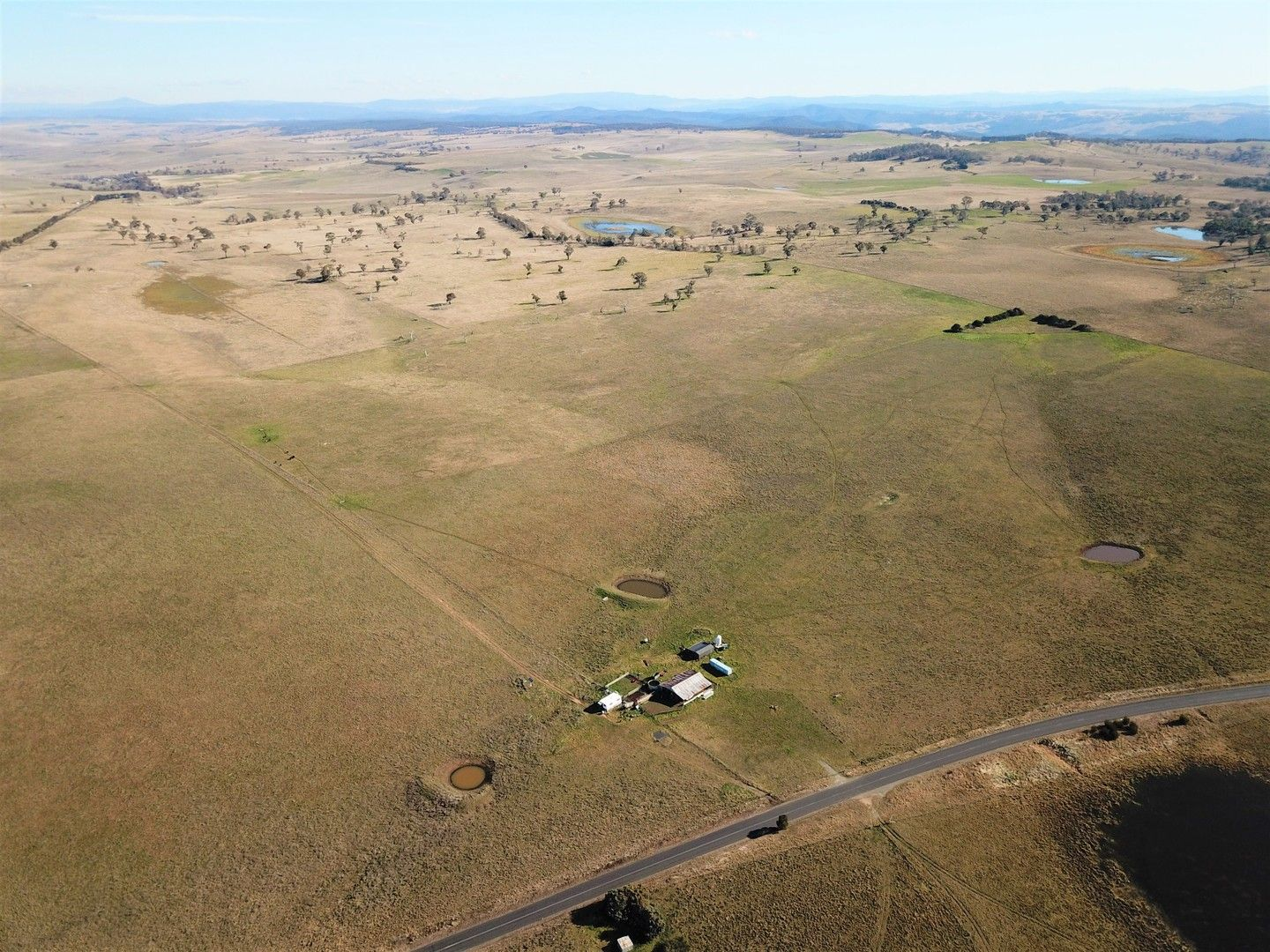 1095 The Snowy River Way, Jincumbilly NSW 2631, Image 0