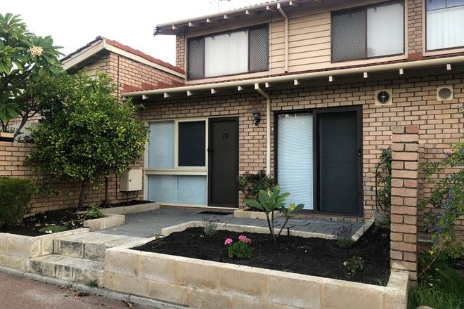 Picture of 13/3 Acacia Place, LYNWOOD WA 6147