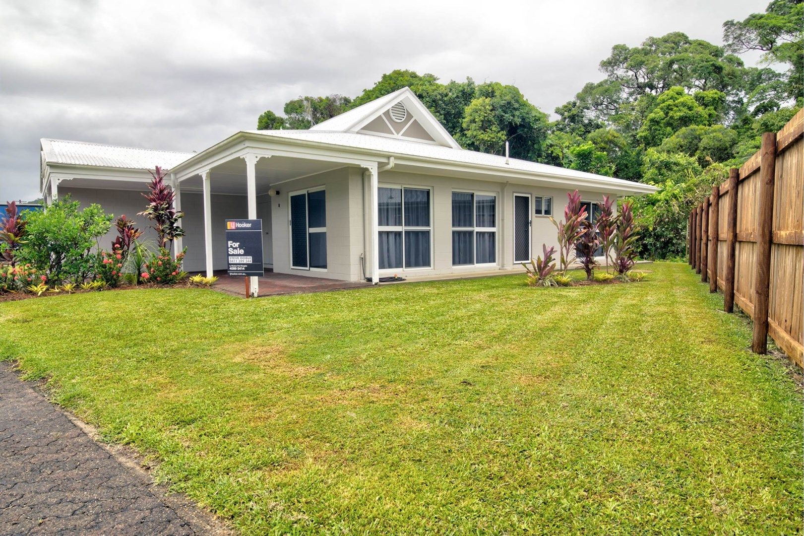 8 Riverside Village/133 Miallo Road, Miallo QLD 4873, Image 1