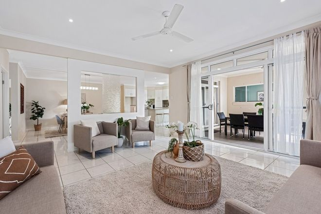 Picture of 36 Carlingford Drive, THORNLANDS QLD 4164