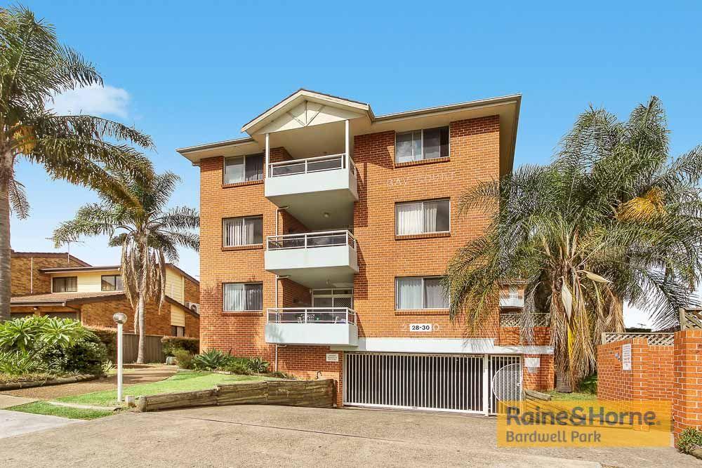 6/28-30 White Avenue, Bankstown NSW 2200, Image 0