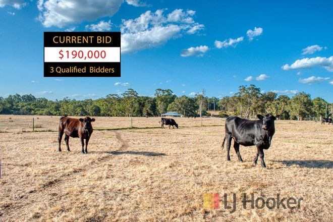 Picture of Lot 10281 Pemberton-Northcliffe Road (Crowea), NORTHCLIFFE WA 6262