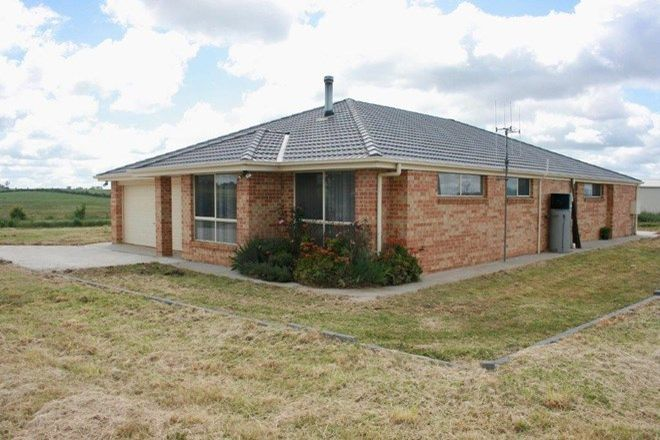 Picture of Prices Lane, GOULBURN NSW 2580