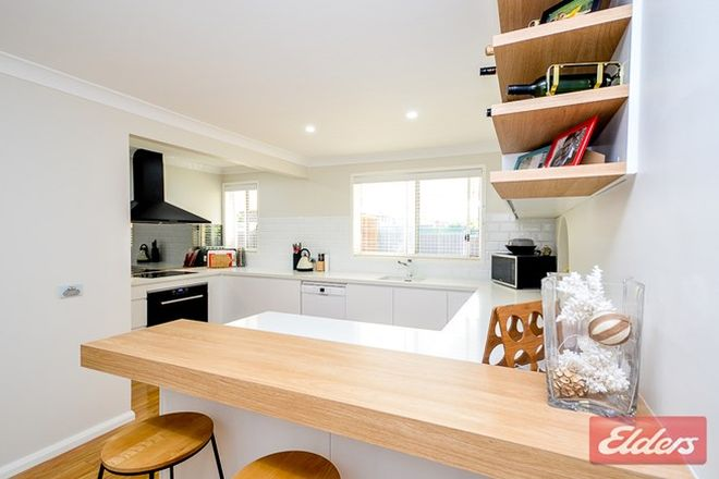 Picture of 50 Whitby Road, KINGS LANGLEY NSW 2147