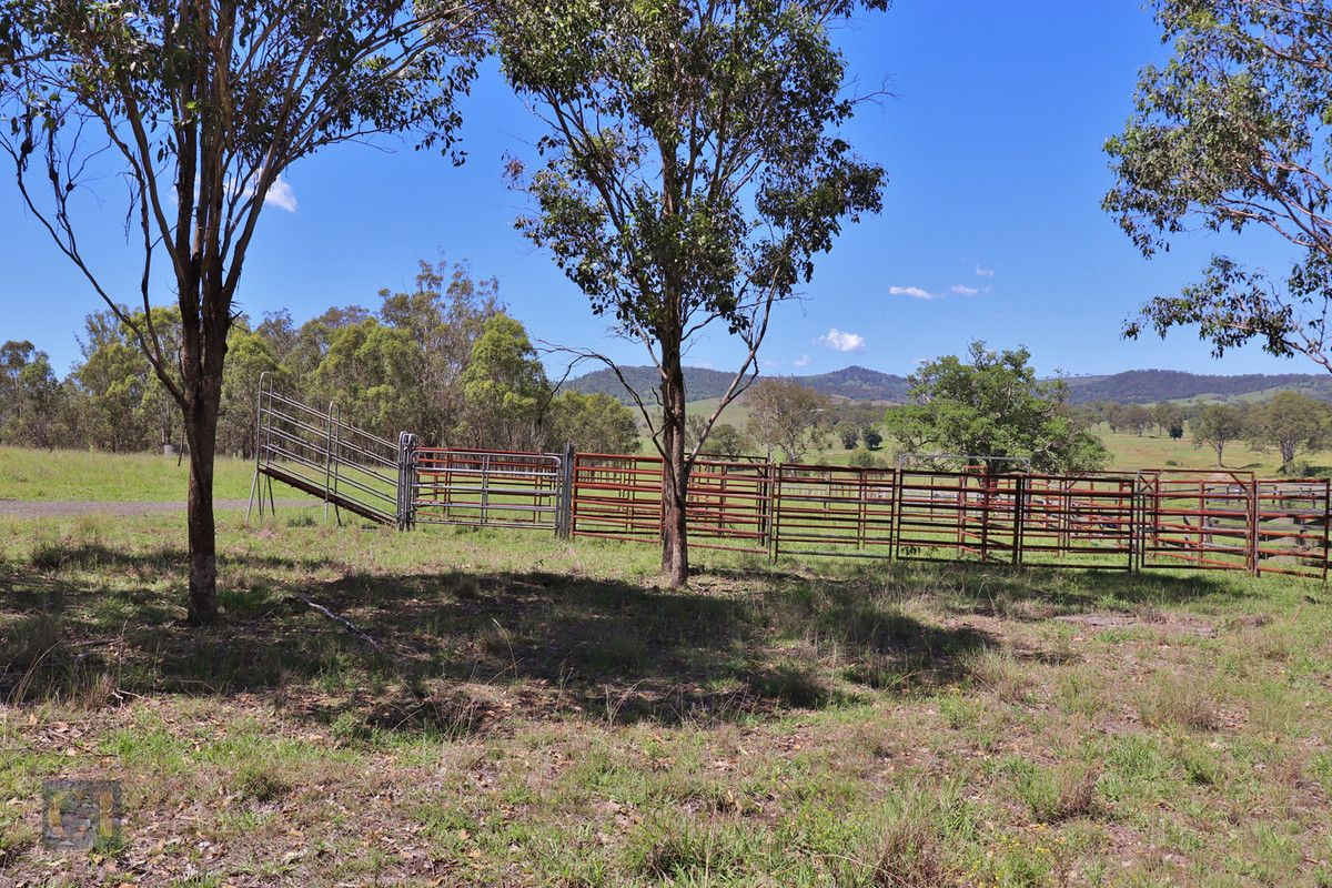 Lot 100 Yore Road, Kerry QLD 4285, Image 2