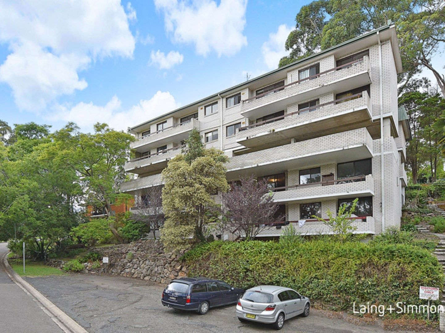 2/16 Dural Street, Hornsby NSW 2077, Image 0