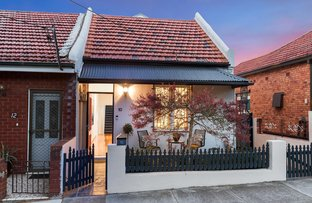 Picture of 10 Westbourne Street, Stanmore NSW 2048