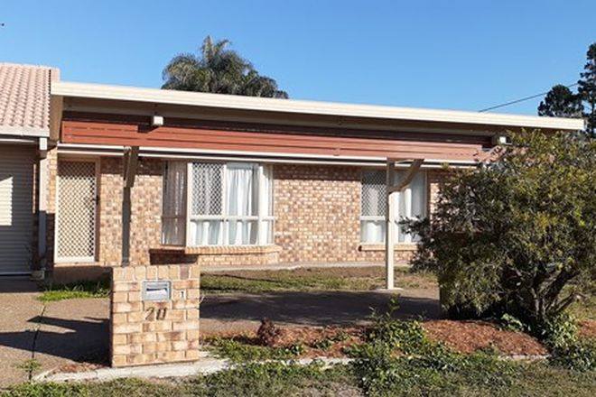 Picture of 1 & 2/20 Kingston Way, RACEVIEW QLD 4305