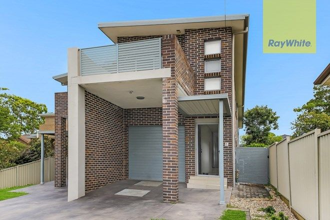 Picture of 44 Lower Mount Street, WENTWORTHVILLE NSW 2145