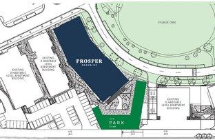 Picture of 512 Prosper Apartment Gardens, Galada venue, Parkville VIC 3052