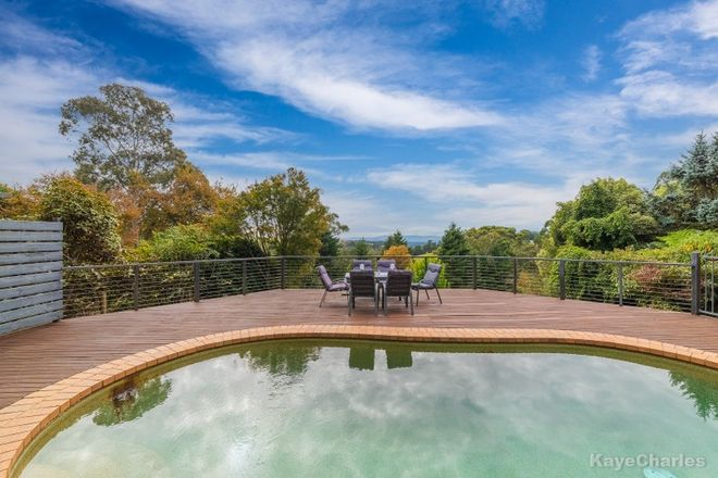Picture of 26 Pinnocks Road, EMERALD VIC 3782