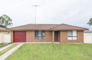 Picture of 77 Centauri Circuit, Cranebrook NSW 2749