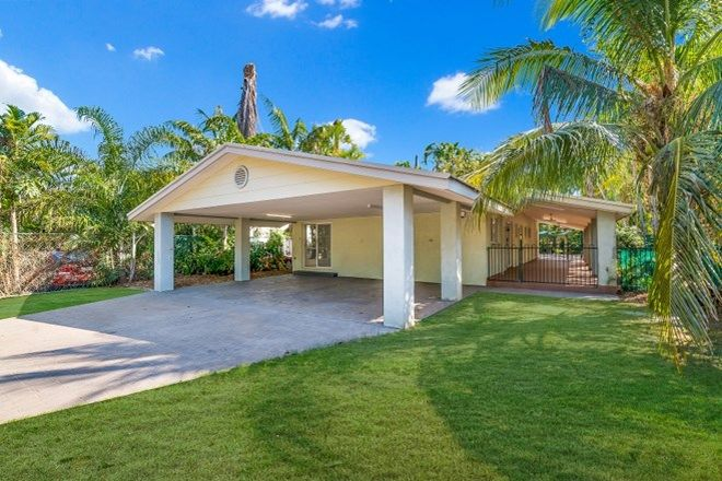 Picture of 15 Lantana Court, NIGHTCLIFF NT 0810