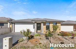 Picture of 6 Guineas Street, Cranbourne East VIC 3977
