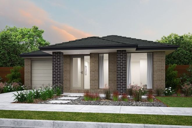 Picture of 3129 Norbury Avenue, MELTON SOUTH VIC 3338