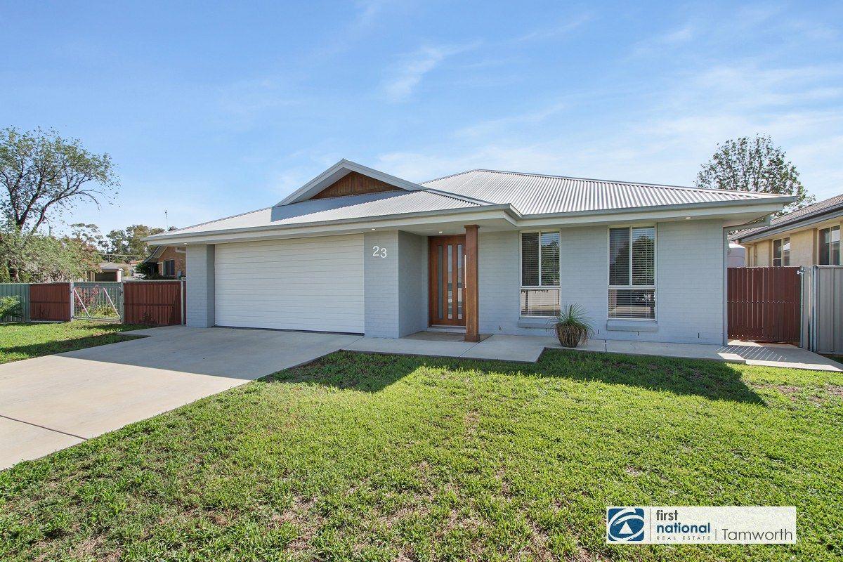 23 Milburn Road, Tamworth NSW 2340, Image 0