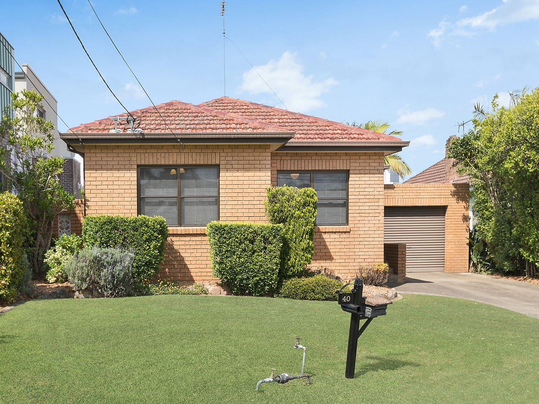 40 Seymour  Street, Hurstville Grove NSW 2220, Image 0