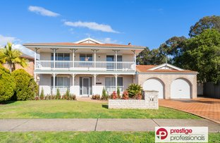 Picture of 13 Wattle Grove Drive, Wattle Grove NSW 2173