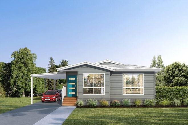 Picture of 598 SUMMERLAND WAY, GRAFTON, NSW 2460