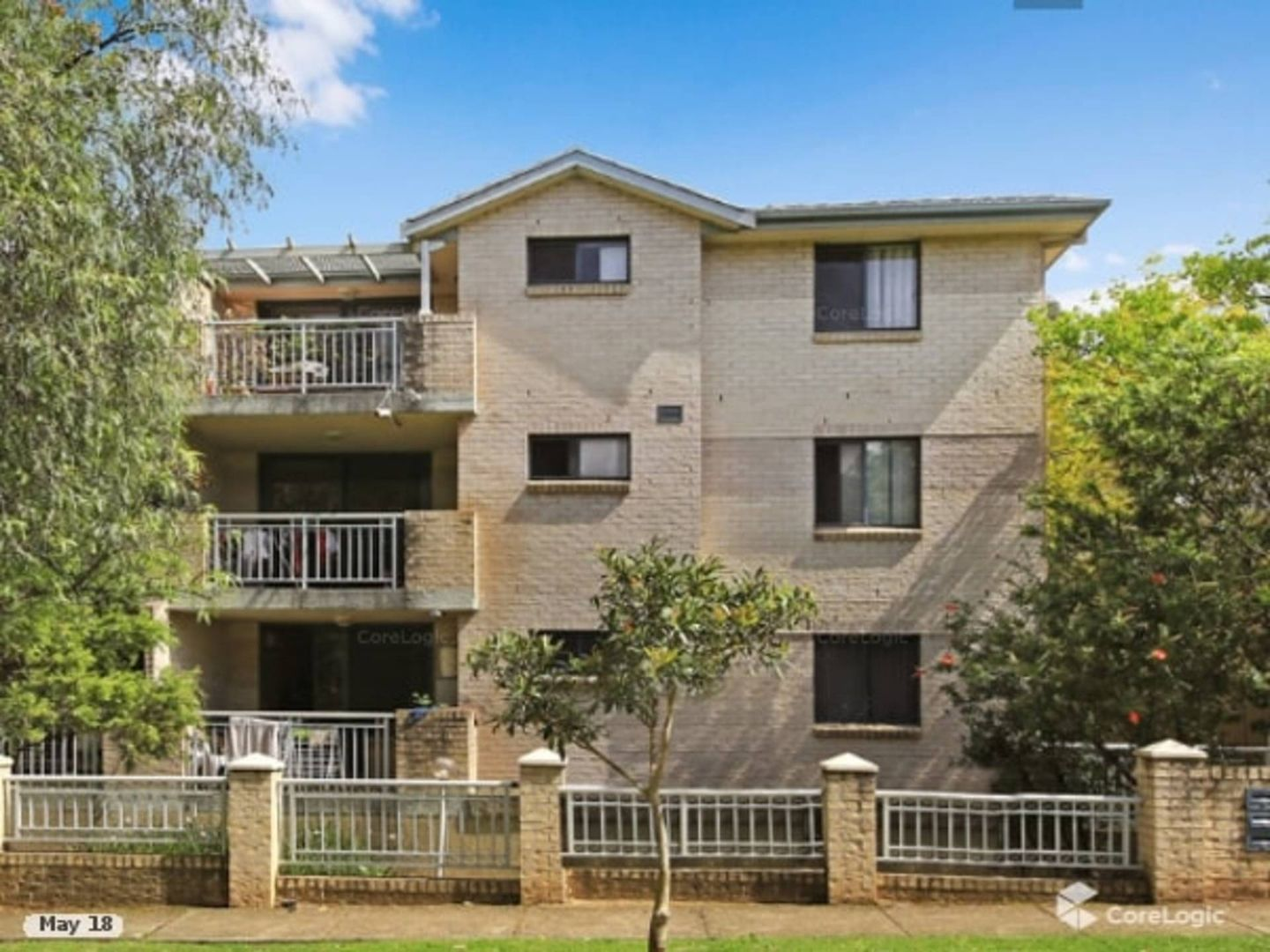8/10-12 Dalley, Harris Park NSW 2150, Image 0