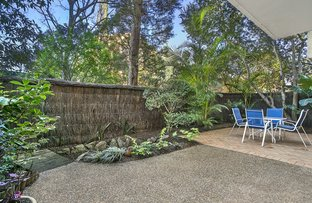 Picture of 11/47 Gerard Street, Cremorne NSW 2090