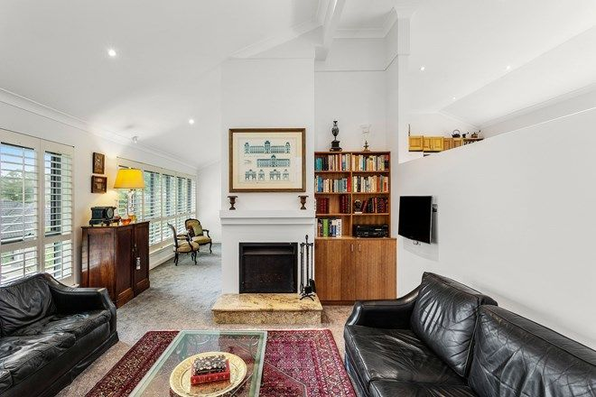 Picture of 3 St Giles Avenue, GREENWICH NSW 2065