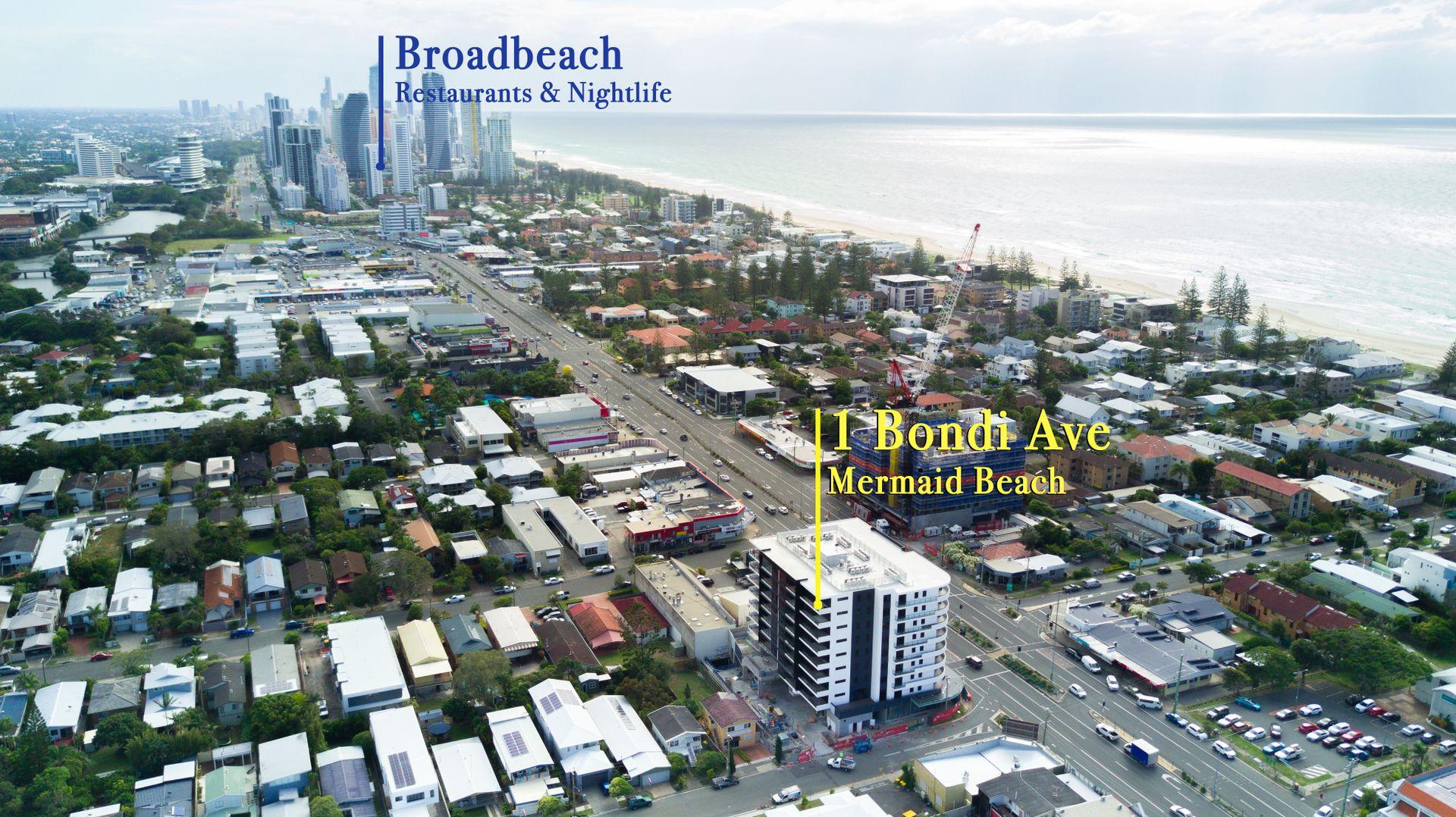 61/1 Bondi Avenue, Mermaid Beach QLD 4218, Image 2