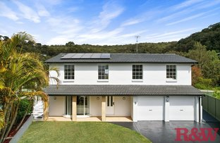 Picture of 9 Admiralty Place, Umina Beach NSW 2257