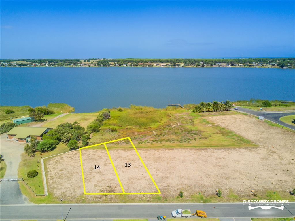 Lot 13&14 Daniel Avenue, Goolwa North SA 5214, Image 1