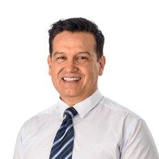 Rod Garcia, Sales representative
