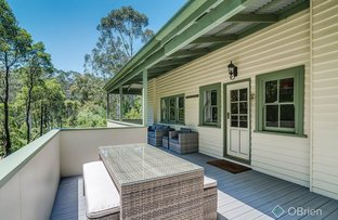 20 Greenwell Road, Selby VIC 3159