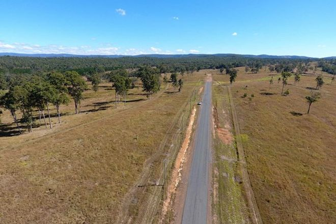 Picture of Lot 1 Windsor Drive, MOUNT HALLEN QLD 4312