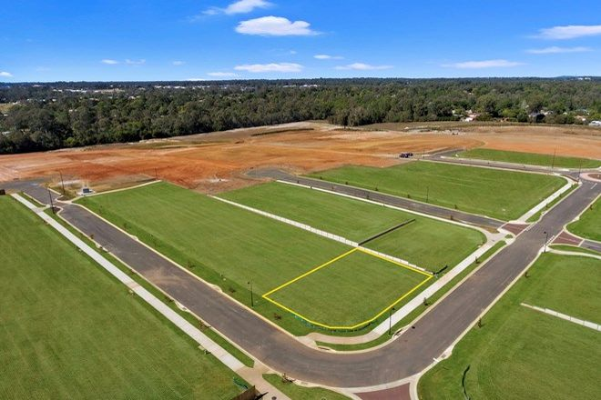 Picture of (Lot 362) 39 Hinchinbrook Circuit, MORAYFIELD QLD 4506
