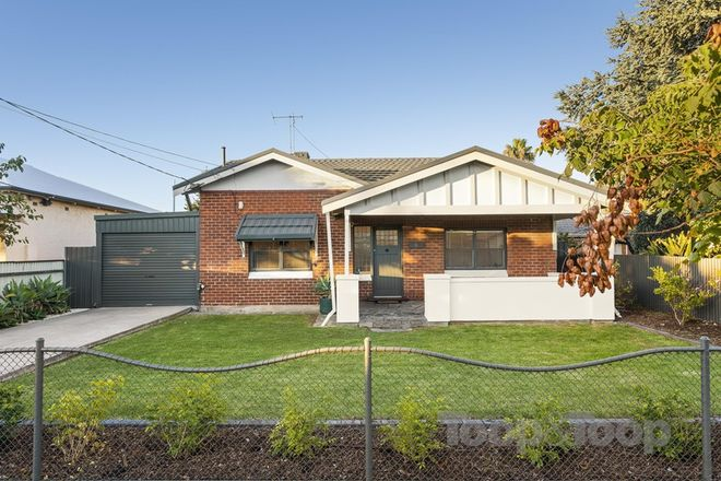 Picture of 8 Westbourne Street, WEST CROYDON SA 5008