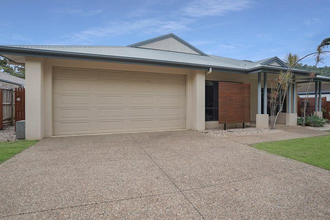Picture of 16 Vauclause Close, BRINSMEAD QLD 4870