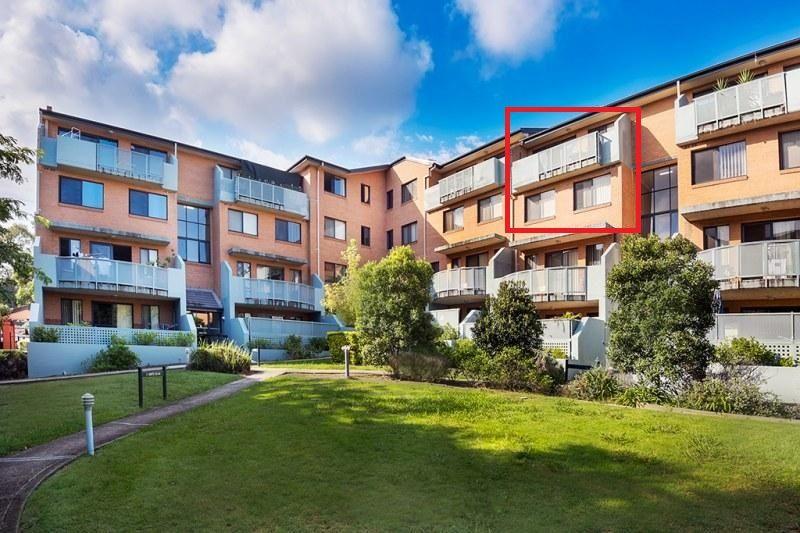 29/68-70 Courallie Ave, Homebush West NSW 2140, Image 0