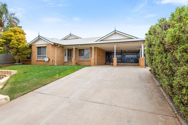 Picture of 39 Tindals Crescent, HANNANS WA 6430