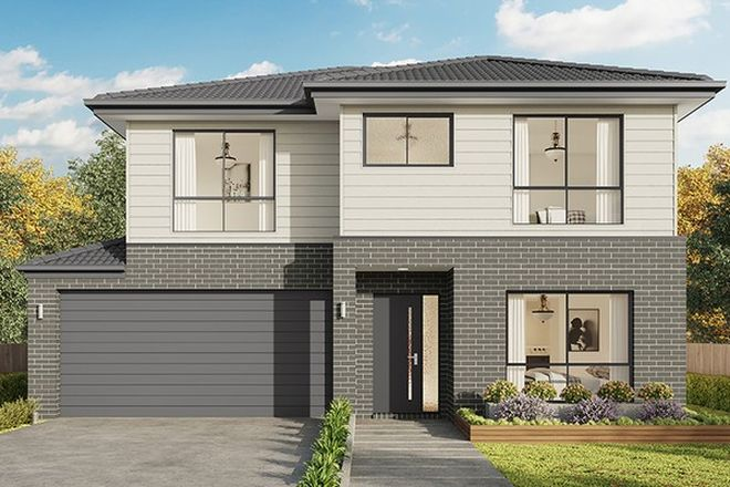 Picture of Lot 1 Bunberra ST, BOMADERRY NSW 2541