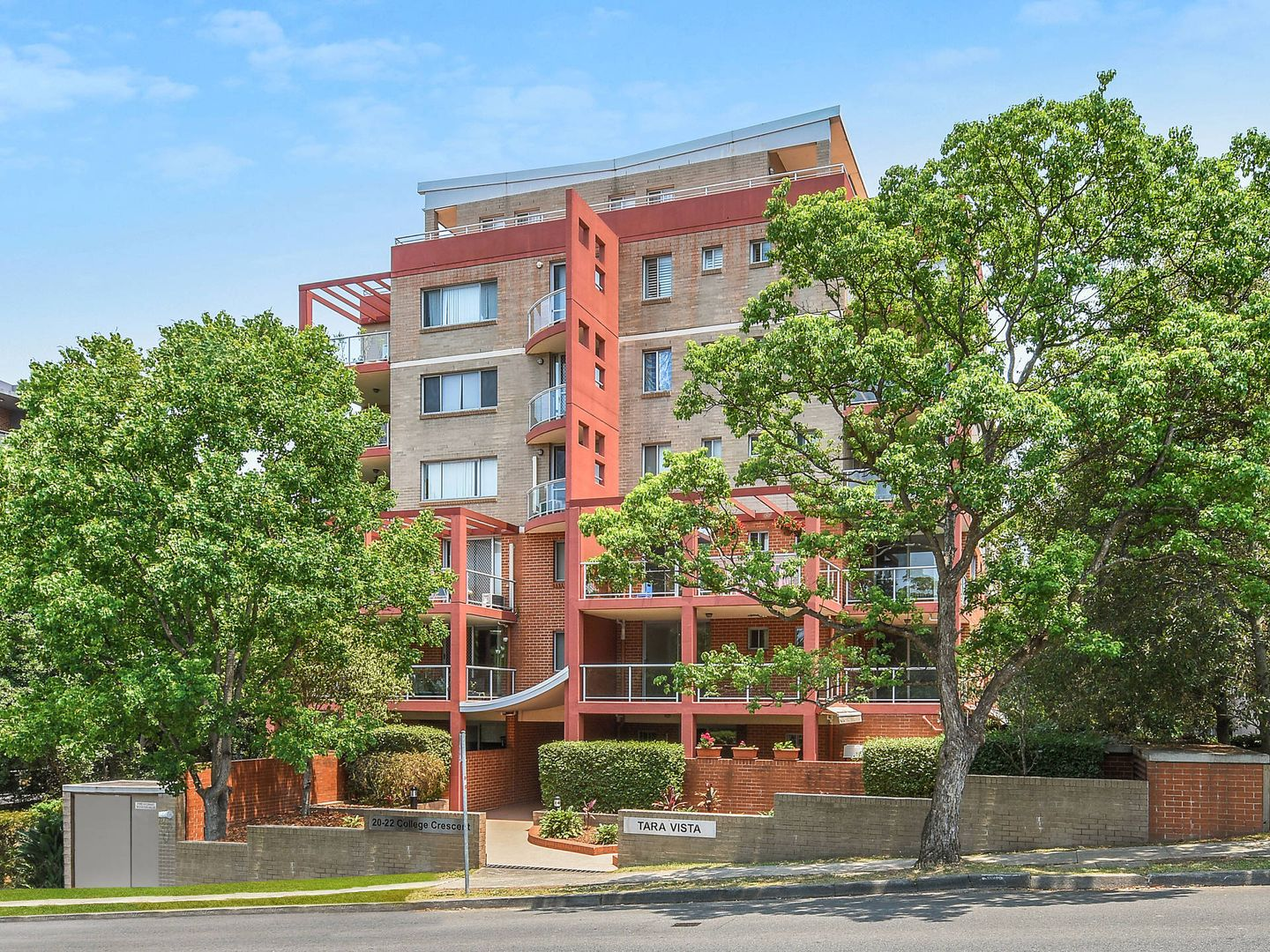 23/20-22 College Crescent, Hornsby NSW 2077, Image 0
