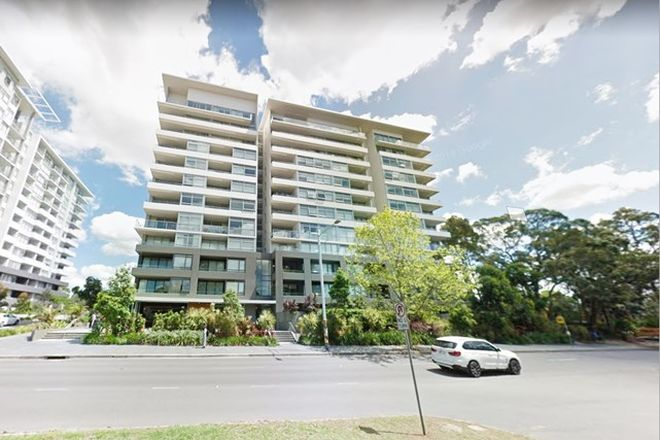 Picture of 110/2 Saunders  Close, MACQUARIE PARK NSW 2113