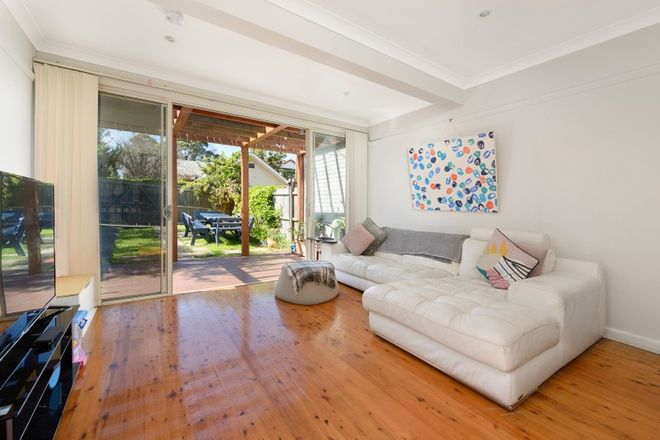 Picture of 18 Park Road, ST LEONARDS NSW 2065