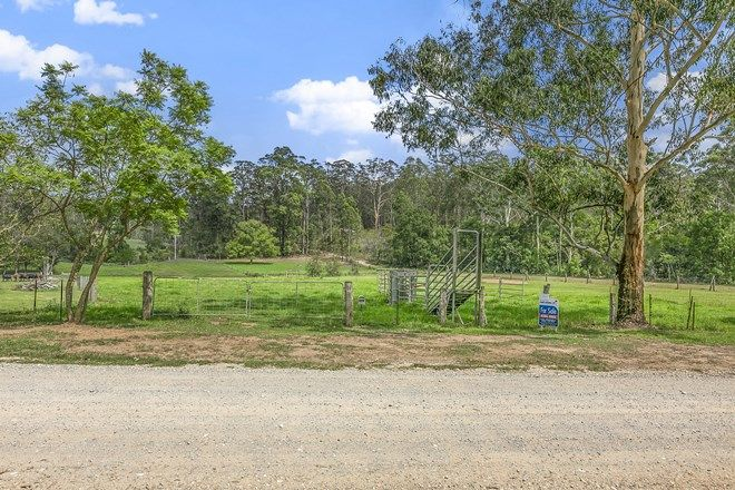 Picture of 19 Pembrooke Village Road, PEMBROOKE NSW 2446