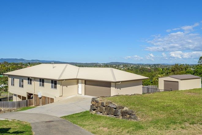 Picture of 9 Primrose Court, GYMPIE QLD 4570