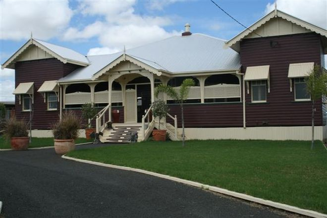 Picture of 34 Robusta Drive, ROMA QLD 4455