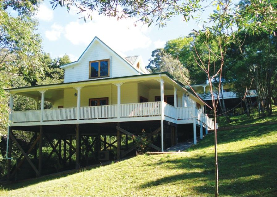 Lot 20 Chichester Dam Road, Dungog NSW 2420, Image 0