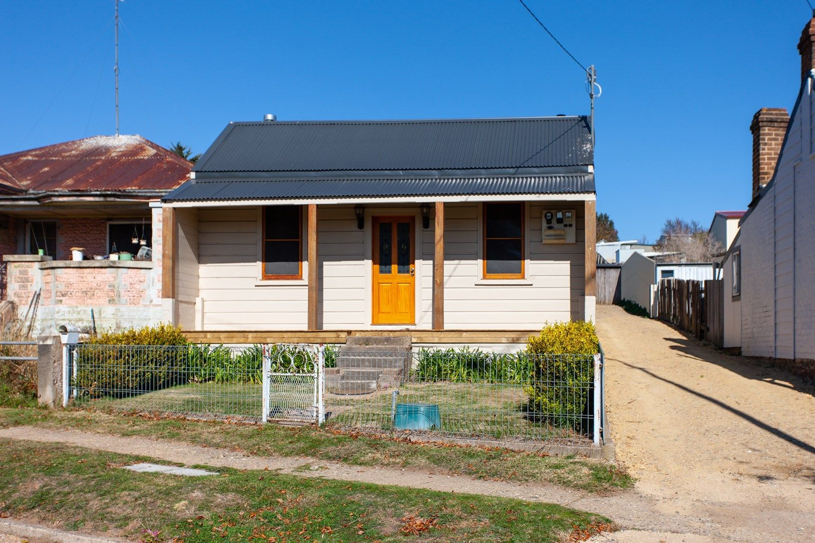 229 Goulburn Street, Crookwell NSW 2583, Image 0