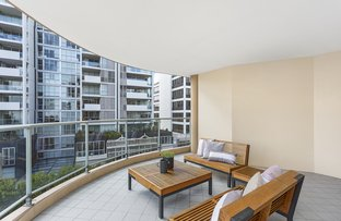 Picture of 707/8 Spring Street, Bondi Junction NSW 2022
