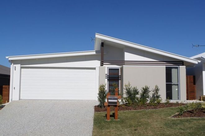 Picture of 84 Goddard Road, THORNLANDS QLD 4164