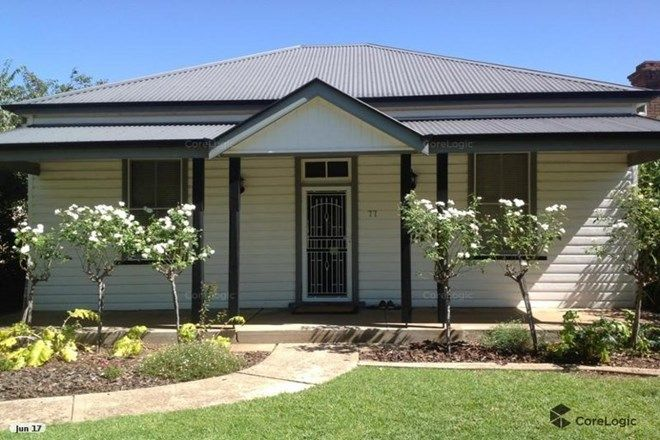 Picture of 77 Sutton Street, COOTAMUNDRA NSW 2590