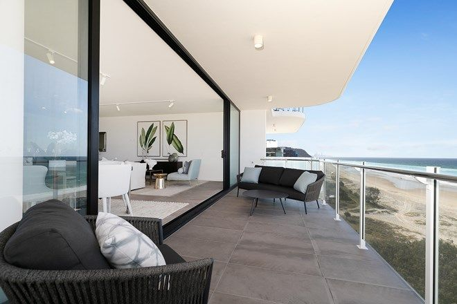 Picture of 1331 GOLD COAST HIGHWAY, PALM BEACH, QLD 4221